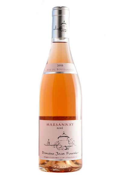Picture of 2018 Domaine Jean Fournier Marsannay Rose