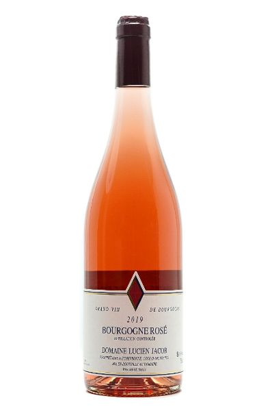 Picture of 2019 Domaine Lucien Jacob Bourgogne Rose