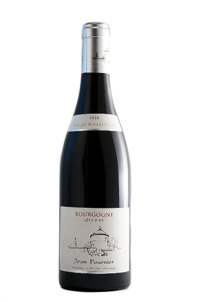 Picture of 2018 Domaine Jean Fournier Bourgogne Rouge