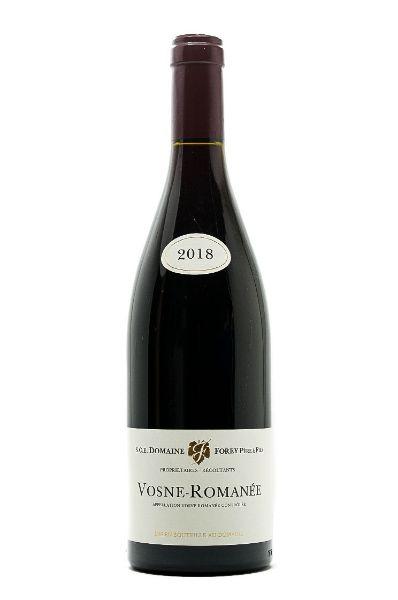 Picture of 2018 Domaine Forey Père et Fils Vosne-Romanée