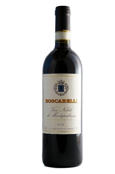 Picture of 2016 Boscarelli Vino Nobile di Montepulciano