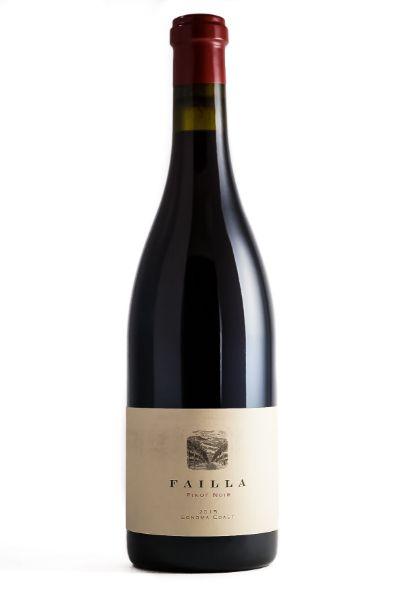 Picture of 2015 Failla Sonoma Coast Pinot Noir