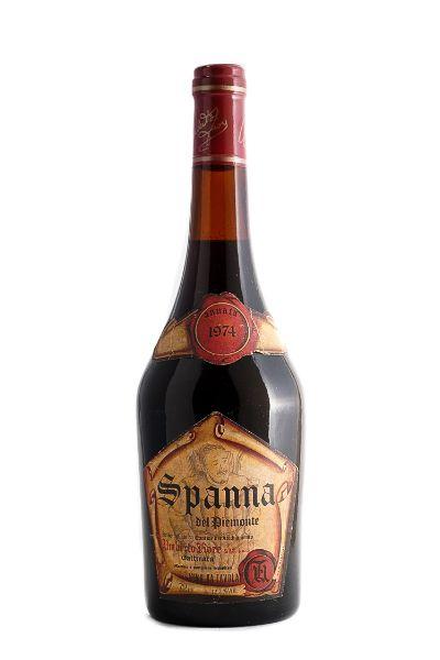 Picture of 1974 Fiore Spanna