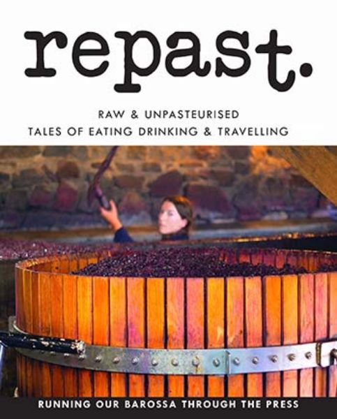 Picture of repast Edition 14