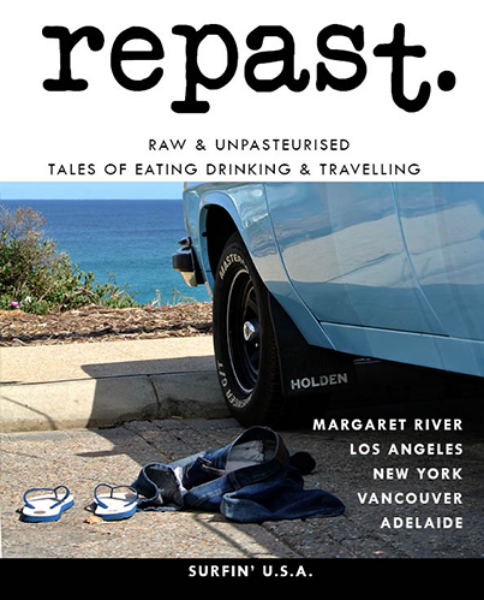 Picture of repast edition 5
