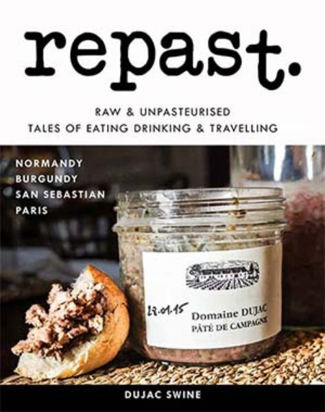 Picture of repast edition 6