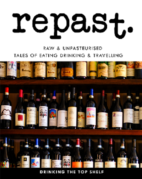 Picture of repast edition 9