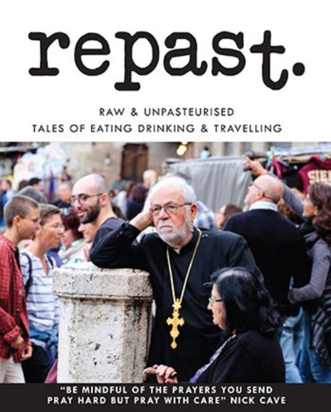 Picture of repast edition 16