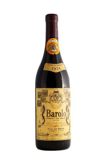 Picture of 1974 Terre del Barolo Barolo