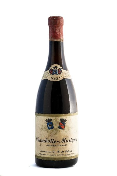 Picture of 1961 Saissey Chambolle-Musigny