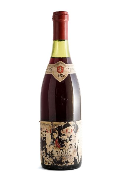 Picture of 1972 Domaine Faiveley Musigny, Grand Cru