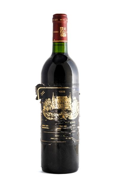 Picture of 1988 Chateau Palmer, Margaux