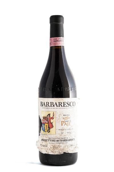 Picture of 1990 Produttori del Barbaresco Barbaresco Paje