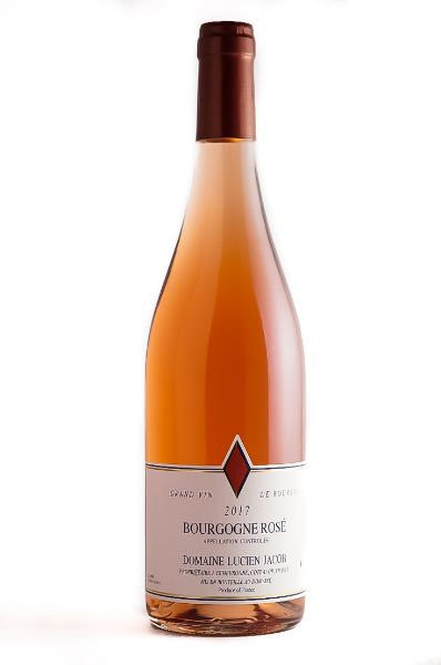 Picture of 2017 Domaine Lucien Jacob Rose