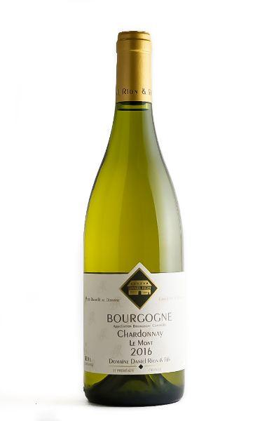 Picture of 2016 Domaine Daniel Rion Bourgogne Chardonnay 'Le Mont'