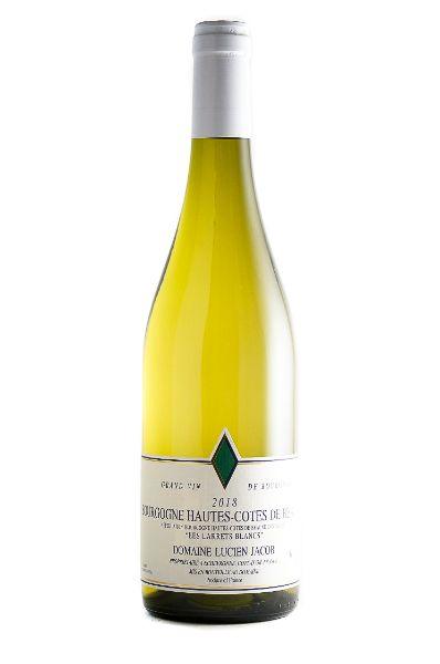 Picture of 2018 Domaine Lucien Jacob Bourgogne Hautes Cotes de Beaune CHENE Blanc
