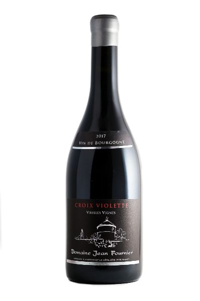 Picture of 2017 Domaine Jean Fournier Côte de Nuits Villages rouge 'Croix Violettes' Vieilles Vignes