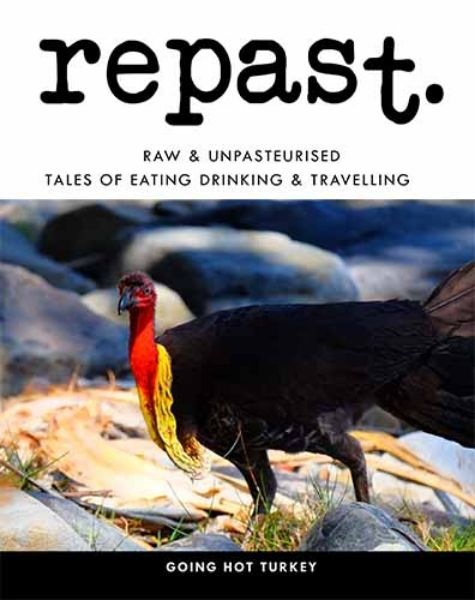 Picture of repast edition 17