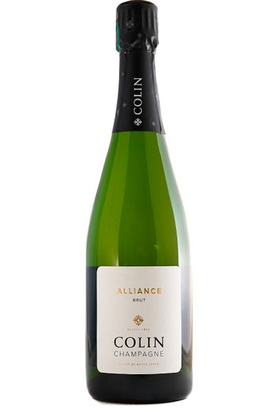 Picture of Champagne Colin Cuvee Alliance Brut NV
