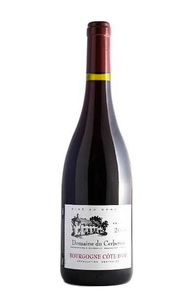 Picture of 2019 Domaine du Cerberon Bourgogne Rouge