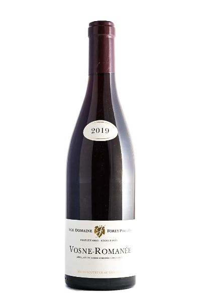 Picture of 2019 Domaine Forey Père et Fils Bourgogne Pinot