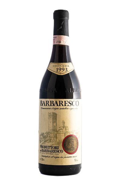 Picture of 1993 Produttori del Barbaresco Barbaresco