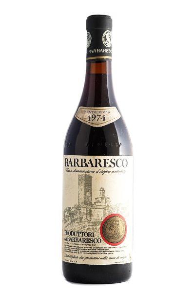 Picture of 1974 Produttori Barbaresco